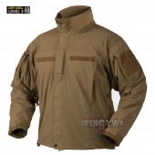 Kurtka Soft Shell Level V APCU - Coyote